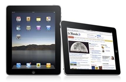 Portrait des utilisateurs de tablettes | Journal du Net e-Business | Demain la veille | Scoop.it