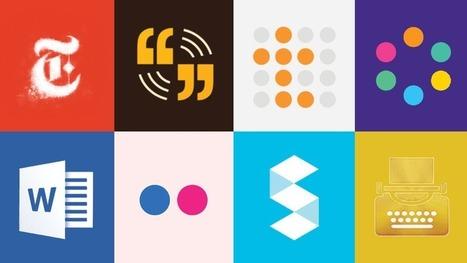 The best iPad apps of 2014 - Mashable | Ipad apps | Scoop.it