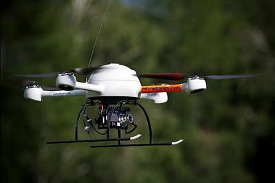 Le drone, nouvel allié des archéologues | AEROIMAGENES | Scoop.it