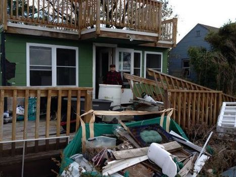 2013 IN REVIEW: New Jersey Continues To Recover From Hurricane Sandy | Hurricane Sandy Exploring Implications | Scoop.it
