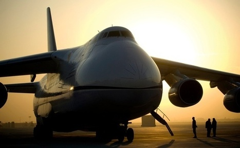 Volga-Dnepr Wants To See Antonov -124 Production Again | The Biggest in the World | Scoop.it