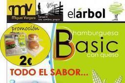 Supermercados El Árbol celebran el Día Nacional del Celíaco | Castilla y León Económica | Gluten free! | Scoop.it