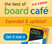 Who is Responsible for the Board Doing a Good Job? | Blue Avocado | Camp Horizon BOARD | Scoop.it