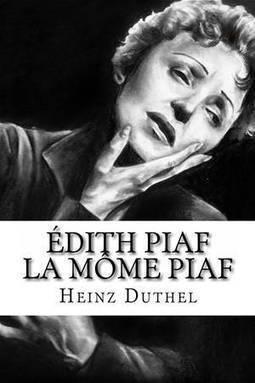 EDITH PIAF. A QUOI ÇA SERT L'AMOUR. ADIEU MON | www.prwirex.com | Scoop.it
