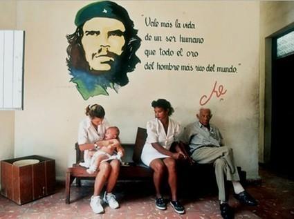 Dois médicos norte-americanos avaliam o sistema de saúde de Cuba | Medicina Cubana | Scoop.it