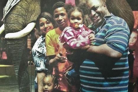 Eric Garner Apparent Chokehold Case Could Test Staten Island Grand Jury   SocialAction2015   Scoop.it