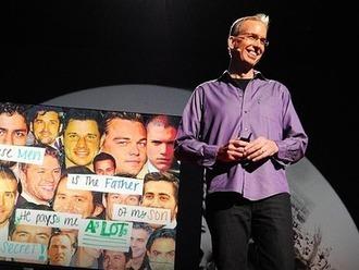 TED Talks: Frank Warren: Half a million secrets - Frank Warren (2012) | Life @ Work | Scoop.it