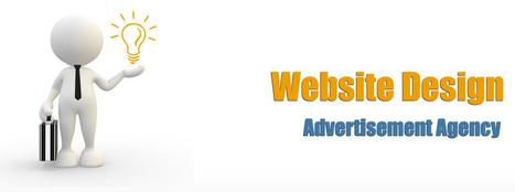 Website Designing Advertisement Agency | Website Designer Marketing Agency | Design | Scoop.it
