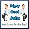 New Govt Jobs in India