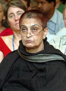 In Conversation: Speaking to Spivak | Critical Legal Theory | Scoop.it