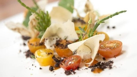Foraging Quail to open in New Farm - Good Food | @FoodMeditations Time | Scoop.it