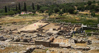 The Archaeology News Network: New finds at the Minoan Palace of Zakros | Aux origines | Scoop.it