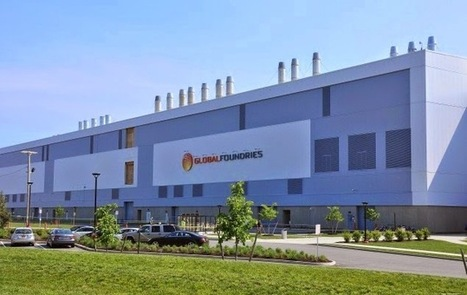 AMD Higher Up with diverse fabrication experience leaves for Global Foundries as SVP - Info-Pc | Hardware | Scoop.it