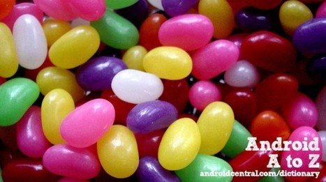 Android A to Z: Jellybean! | Android Central | Android's World | Scoop.it