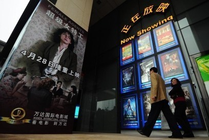 China's influence over Hollywood grows | Business Video Directory | Scoop.it