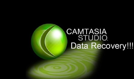 Recover Deleted Camtasia Studio File on Windows/Mac!!! | Rescue Digital Media | Scoop.it