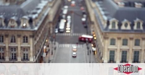 Anne Hidalgo: «Il faut se battre pour faire reconnaître que les villes font partie des solutions» - Libération | Actualités écologie | Scoop.it