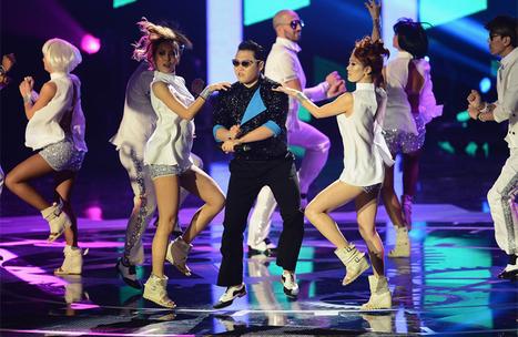 Psy ofrece conciertos convertido en holograma | Tecnología e información | Scoop.it