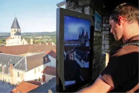 Technologie et patrimoine: faire le pont entre hier et aujourd'hui | Nouvelles Technologies et Tourisme | Scoop.it