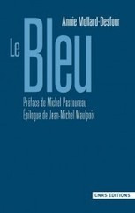 La planète du bleu, par Jean Michel Maulpoix | ... | TOUTE POESIE CONTEMPORAINE | Scoop.it