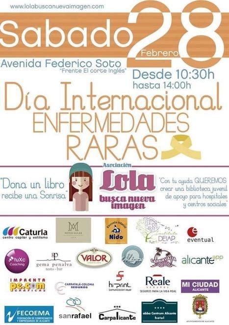 tuXc Coaching participará en el evento organizado por #AsociaciónLolaBuscaNuevaImagen.       En el Paseo de Federico Soto el Sábado 28 de Febrero de 2015. ¡TE ESPERAMOS! | La educación del futuro | Scoop.it