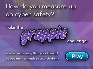 The Grapple challenge - Schools of Isolated and Distance Education | E Safety | Scoop.it
