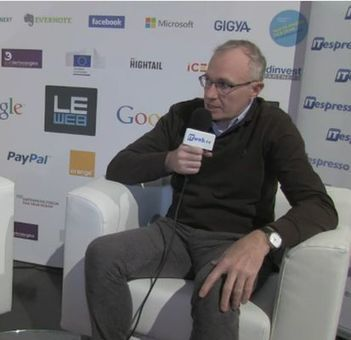 Vidéo Philippe Collombel – Partech Ventures : « Amorçage : ne pas ... - ITespresso.fr | Financement de Start-up | Scoop.it