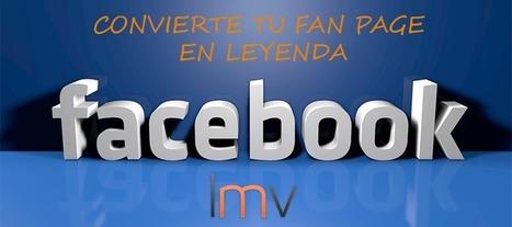 5 Aplicaciones para Facebook que te harán llorar de alegria | Facebook Aplicaciones | Scoop.it