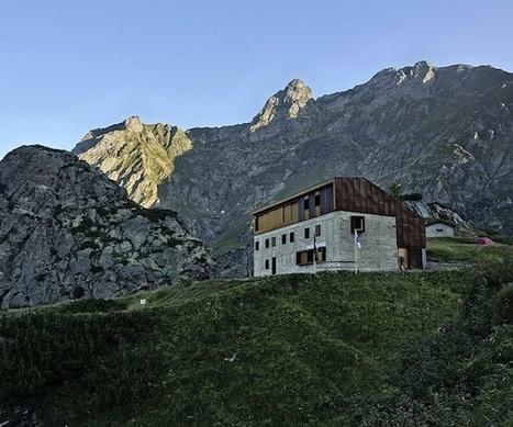 ALPINE SEMINAR 2016. Ostello al Curò - Alta Valle Seriana (BG), 10-11 settembre 2016 | MountainBlog | Mountain huts | Scoop.it