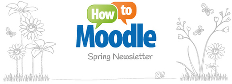 HowToMoodle Newsletter: Multi-tenancy effect for your Moodle site | Moodle and Web 2.0 | Scoop.it
