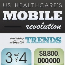 Healthcare's Mobile Revolution | Mobile Health: How Mobile Phones Support Health Care | Scoop.it