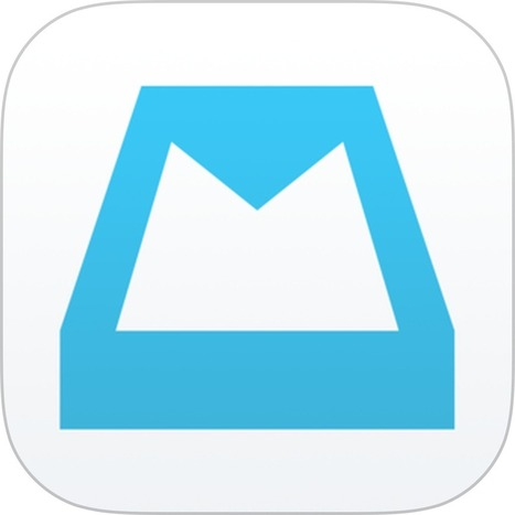 Mailbox 2.0 Released for iOS, Brings New Auto-Swipe Feature | Best iPhone Applications For Business | Scoop.it