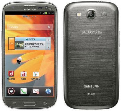 Un Samsung Galaxy S3 Alpha au Japon ! | Nouvelles technologies & e-business | Scoop.it