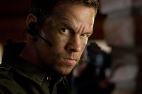 Shooter (2007)   Reviews and Trailers   Scoop.it