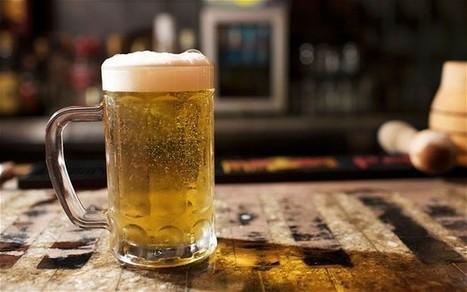 Cheers! Craft beer is finally going mainstream... | British-Pubs Newsletter | Scoop.it
