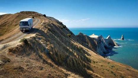 Beyond sauvignon blanc: This New Zealand wine tour takes you so much farther - The Globe and Mail | Wine Time | Scoop.it