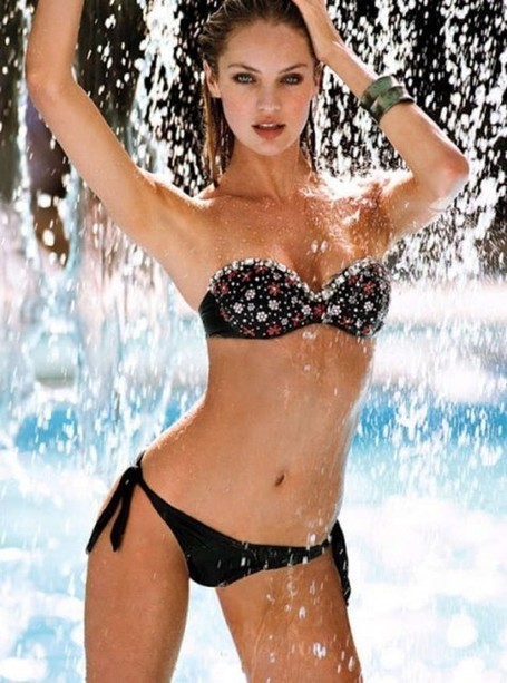 Celebphotobox: Candice Swanepoel – Victoria's Secret Swimsuit 2013 Photoshoot | Celeb Photo Box | Scoop.it
