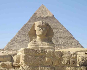 Egyptian Pyramid Construction Part 3 ... - Ancient-egypt.info | Ancient world | Scoop.it