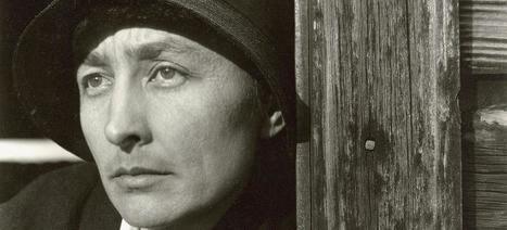 Georgia O'Keeffe, le Far West de l'art | Le Figaro | Kiosque du monde : Amériques | Scoop.it