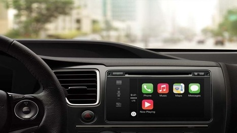 "Report: Apple's electric car given 2019 launch date | L'impresa ""mobile"" 