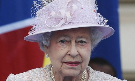 Queen is given an inflation-busting pay rise: Her Majesty to receive 22% increase over next two years after being reduced to her 'last MILLION' | News round the Globe especially unacceptable behaviour | Scoop.it