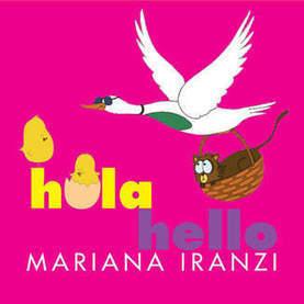 Hola Hello by Mariana Iranzi | Viva el Español | Scoop.it
