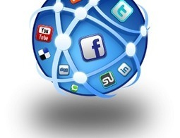 Which social network should you use. What, when and how. | Marketology | Scoop.it