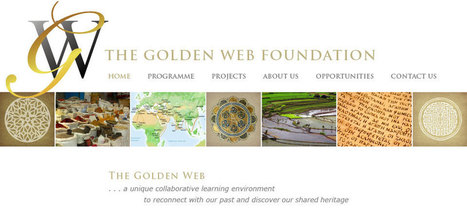 The Golden Web Foundation | Internet | Scoop.it