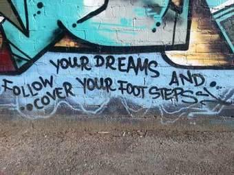 The 25 best Graffiti Quotes   Graffiti Art Studio   Scoop.it