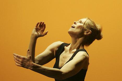 Danse. Archipel Carolyn Carlson à la maison de la danse - Tribune de Lyon   Mon petit journal de la danse à Paris et parfois ailleurs   Scoop.it