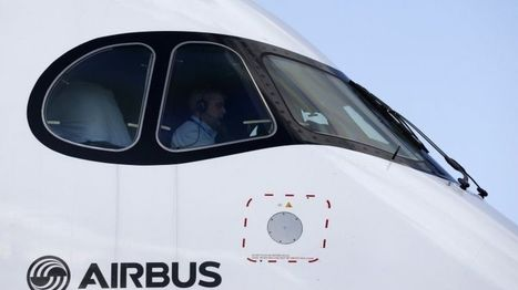EU referendum: Airbus warns Out vote may hit investment - BBC News   space and aerospace   Scoop.it
