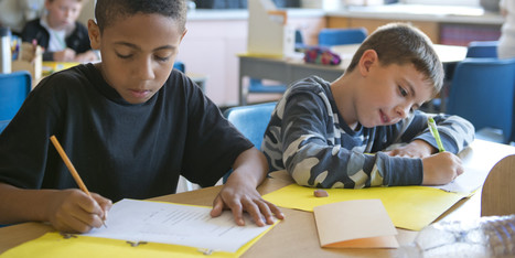 New Study: Here's How the Students in Our States Stack Up Against Students In Other Countries | The Global Achievement Gap: What Parents Need to Know | Scoop.it