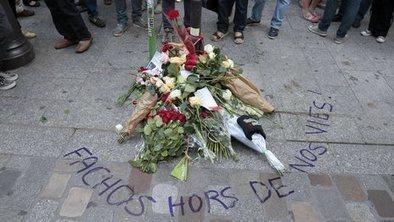 Paris student dead after skinhead attack - BBC News | Paris France News | Scoop.it
