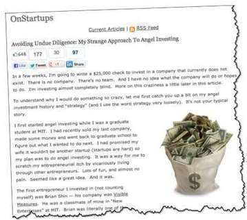 What? Avoiding Undue Diligence? Seriously?   Small Business Development   Scoop.it